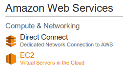 Amazon Web Services EC2